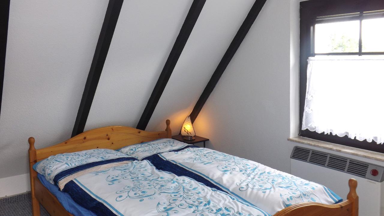 Reithus Schlafzimmer