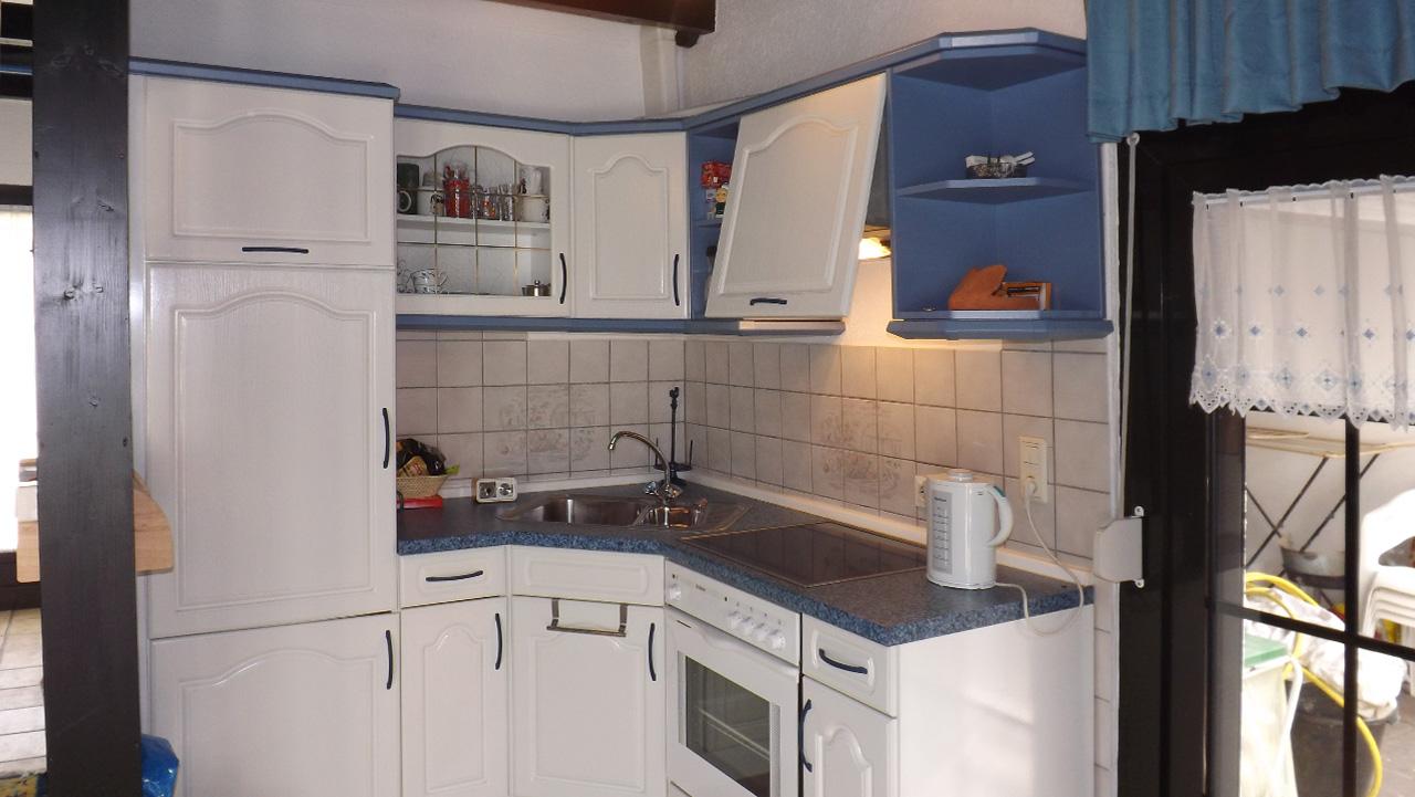 Reithus Küche
